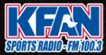 kfan sports radio - official vikings station