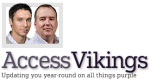 star tribune access vikings